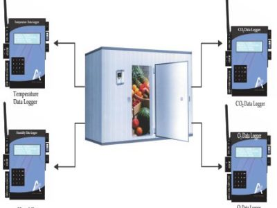 8.Data Loggers for Cold Storage Monitoring