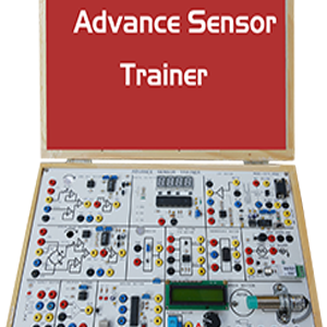 Advance Sensor Trainer