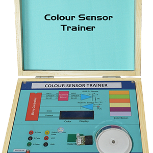 Colour Sensor Trainer