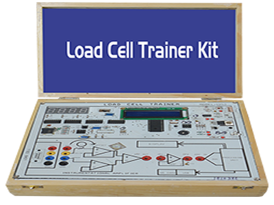 Load Cell Trainer kit