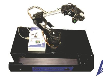 Robotic Arm AdvanceTech