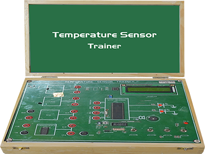 Temperature Sensor Trainer