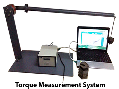 Torque Measurement System