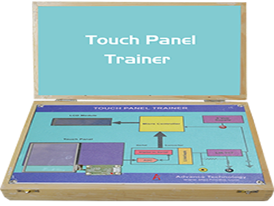 Touch Panel Trainer