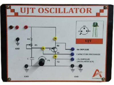 UJT Trainer System